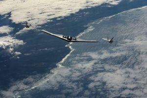 Điều F-22 và B-2 tới Thái Bình Dương, Mỹ đang muốn gì?