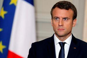 Pháp sẽ duy trì các hoạt động quân sự tại Trung Đông trong năm 2019