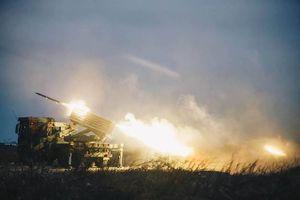Đài Loan tung video phóng tên lửa 'Sấm sét' giữa lúc căng thẳng với Trung Quốc