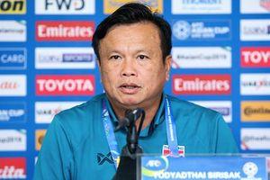 Thể thao 24h: ĐT Thái Lan tự tin hóa giải 'bài tủ' của ĐT Trung Quốc