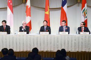 Bộ trưởng Trần Tuấn Anh dự cuộc họp đầu tiên của Hội đồng CPTPP