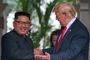 Hàn Quốc hoan nghênh Mỹ - Triều tổ chức hội nghị thượng đỉnh lần 2