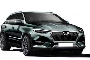 Chuyên gia nhận định về 7 dòng ô tô VinFast: 'Logo chữ V đã trở thành bản sắc'
