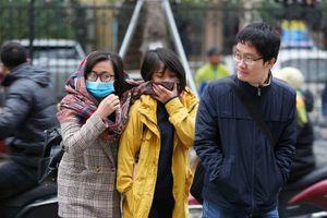 Bắc Bộ tăng nhiệt, mưa giảm ở Trung Bộ