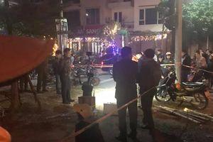 Mâu thuẫn dẫn đến xô xát, một người thiệt mạng ở Thái Bình