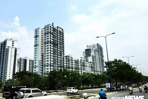 Chủ đầu tư Thuận Việt dọa 'đuổi' cư dân New City ra đường ăn Tết