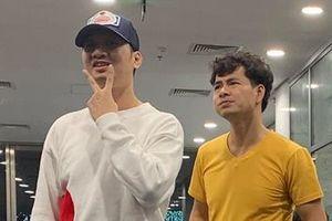 MC Thành Trung quay trở lại đóng 'Táo quân 2019'