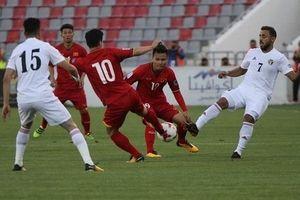HLV Park Hang Seo: Jordan mạnh hơn trước nhưng tuyển Việt Nam biết cách đối phó