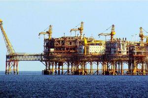 Cổ phiếu dầu khí: Cần kiên nhẫn 'bước đi'