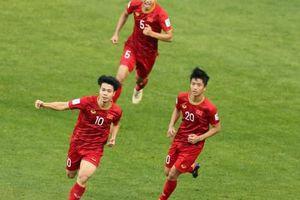 Thủ tướng: Đội tuyển trở thành một trong 8 đội bóng mạnh nhất châu lục