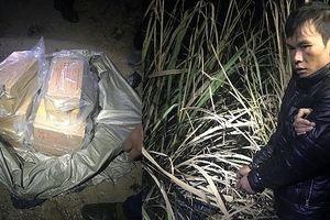 Trộm cắp kíp mìn rồi đem giấu vào nghĩa trang