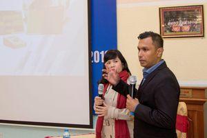 Đối tác triển khai VAR tại World Cup 2018 sẽ hỗ trợ V-League