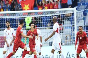 'Cơn mưa' tiền thưởng cho đội tuyển Việt Nam bắt đầu rơi