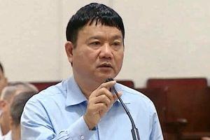 Đang ngồi tù, ông Đinh La Thăng bị khởi tố trong vụ Ethanol Phú Thọ