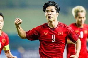 Công Phượng đón sinh nhật bằng tấm vé tứ kết Asian Cup với ĐT Việt Nam