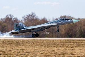 Báo Mỹ: Vật liệu trên Su-57 được dùng để sản xuất F-16