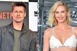 Bạn gái mới của Brad Pitt đẹp, giỏi không kém Angelina Jolie
