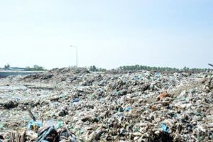 Sau 2 lần 'lỗi hẹn', nhà máy rác duy nhất của Cà Mau vẫn chưa hoạt động trở lại