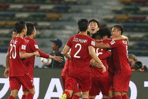 Lịch thi đấu Asian Cup 2019 ngày 20.1: Việt Nam gây sốc?