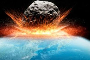 Thiên thạch bằng 65.000 bom nguyên tử có thể sớm đâm vào Trái đất