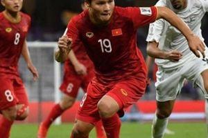 Việt Nam vs Jordan (5-4): Việt Nam thắng luân lưu