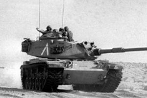 Chiến tranh Arab-Israel 1973 (Kỳ 1): Dầu lửa và danh dự