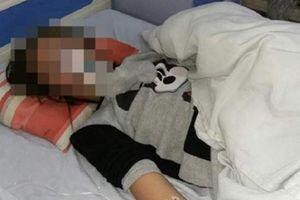 Cô gái bị hành hung dã man ở Linh Đàm: Cứ 2, 3 tiếng lại co giật, hoảng loạn tâm lý
