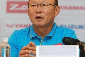 Việt Nam thắng Jordan, HLV Park Hang-seo nói điều bất ngờ