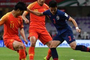 Kết quả Asian Cup 2019: Thái Lan cay đắng chia tay giải khi thua ngược