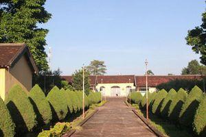 Bí ẩn bảo vật, di sản Quốc gia: Nhà đày Buôn Ma Thuột