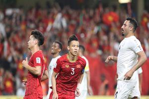 Việt Nam, Thái Lan tại vòng 1/8 Asian Cup: Ai xứng danh 'trùm' Đông Nam Á?