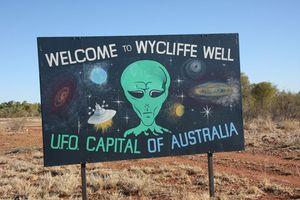 Lộ diện loạt 'điểm nóng' về UFO tồn tại trên Trái đất