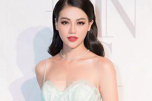 Vì sao Phương Khánh bị loại khỏi top 50 Miss Grand Slam 2018?