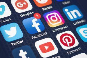 Tránh 'sập bẫy' khi sử dụng mạng xã hội