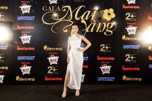Hoa hậu Mỹ Linh làm MC chương trình chào Xuân cho công nhân
