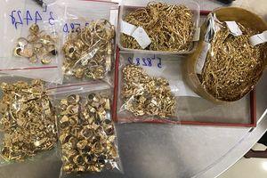 Thông tin sốc vụ trộm vàng 'khủng': Không phải 230, nhân viên quầy trộm đến 430 lượng vàng trong 6 năm