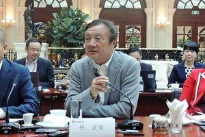 Nhà sáng lập Huawei Nhậm Chính Phi lần đầu tiên hé lộ yêu cầu với 'thái tử' kế vị