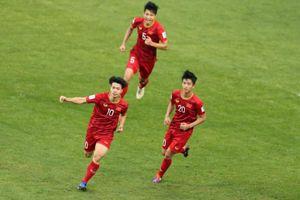 HLV Jordan: 'Chúng tôi chơi với sự sợ hãi và mắc sai lầm, Việt Nam chơi quá hay'