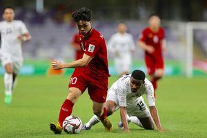 Lịch thi đấu, lịch phát sóng, dự đoán tỷ số vòng 1/8 Asian Cup hôm nay 20.1: Tuyển Việt Nam hy vọng làm nên chuyện