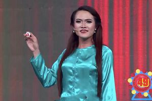 'Cô gái lô tô triệu view' Tâm Thảo 'đốn tim' Phương Thanh