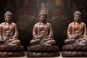 Lễ rằm cuối năm, bạn hiểu gì về Ban Tam Bảo trong ngôi chùa Việt?