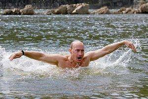 Thư ký nói về việc Tổng thống Putin 'lẻn' vệ sỹ đi riêng