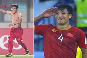 Bàn thắng từ chấm 11m quyết định Việt Nam vào tứ kết Asian Cup