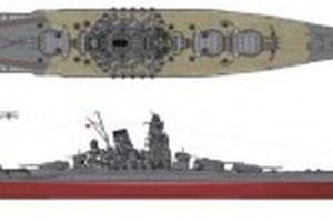 Yamato - Bản bi hùng ca của Hải quân Nhật Bản