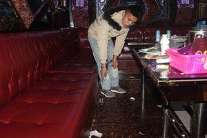 Tổ chức tiệc sinh nhật bằng ma túy tại quán karaoke