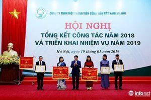 Chủ tịch TP Hà Nội Nguyễn Đức Chung: Phải trồng cây để Hà Nội có 4 mùa hoa nở