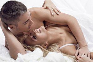 Sex làm tăng lòng tự trọng của bản thân