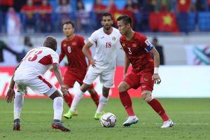 Tuyển Việt Nam tự hào viết tiếp giấc mơ bóng đá Việt!