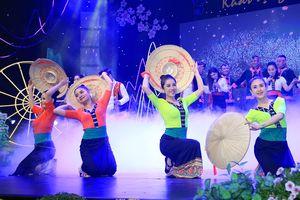 Ấn tượng đêm nhạc Lương Tuyển 'Khát vọng đại ngàn'