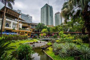 Dù sở thích của bạn như thế nào thì đến Philippines cũng tìm được địa điểm du lịch phù hợp